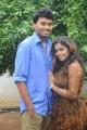 Ashok Chandra, Karunya @ Idho Prema Lokam Movie Stills