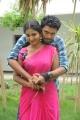 Ashok Chandra, Teja Reddy in Idho Prema Lokam Movie Stills
