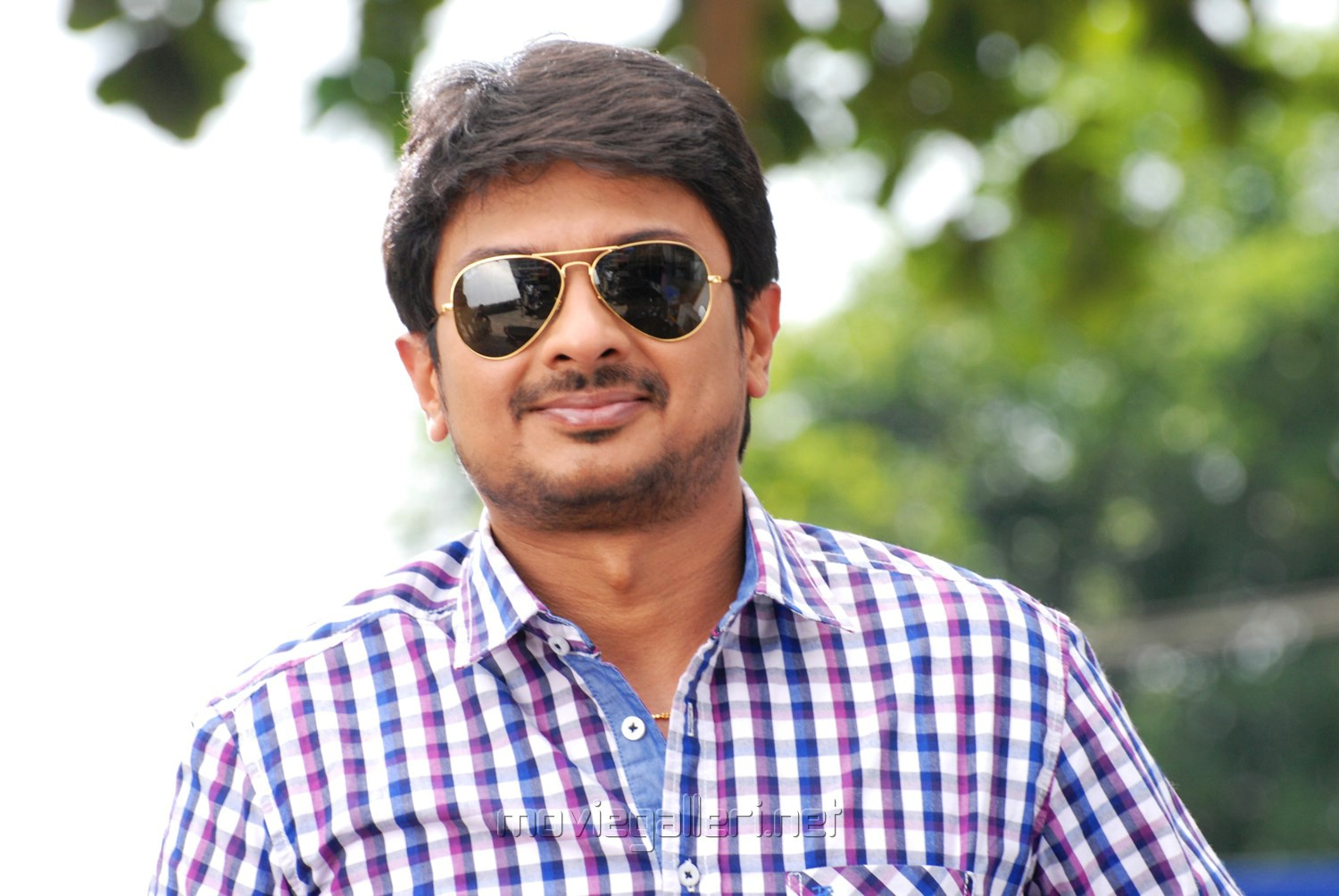 Actor Udhayanidhi Stalin in Idhu Kathirvelan Kadhal Movie Stills