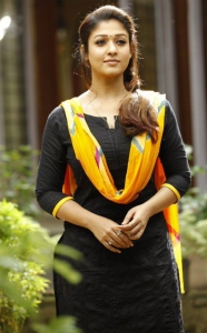 Heroine Nayanthara in Idhu Namma Aalu Movie Latest Pics