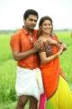 Simbu & Nayanthara Latest Photos in Idhu Namma Aalu Movie