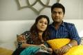 Nayanthara, Simbu in Idhu Namma Aalu Movie Photos
