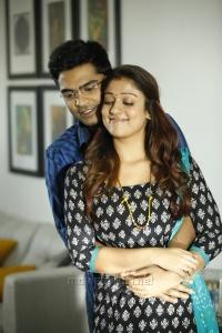 Simbu, Nayanthara in Idhu Namma Aalu Tamil Movie Stills