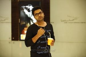 Actor Simbu in Idhu Namma Aalu Tamil Movie Stills