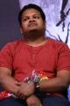 Music director Ghibran @ Idhu Vedhalam Sollum Kadhai Movie Press Meet Stills