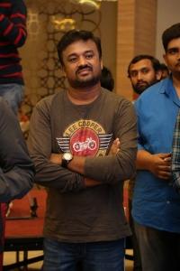 Director Gopi @ Idi Naa Love Story Pre Release Function Stills