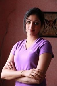 Actress Hari Priya Idi Pedda Saitan Movie Stills