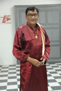 Venniradai Moorthy in Idli Tamil Movie Stills