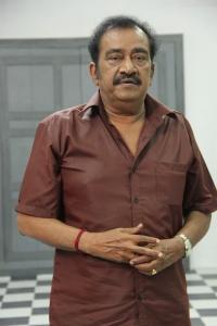 Actor Pandu in Idli Tamil Movie Stills
