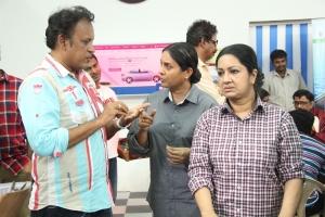 Saranya Ponvannan, Kovai Sarala, Kalpana in Idli Tamil Movie Stills