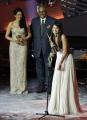 Actress Anushka Sharma at IIFA Awards 2013 Photos