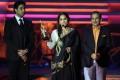 Actress Vidya Balan at IIFA Awards 2013 Photos