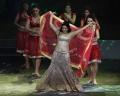 Actress Sridevi Dance at IIFA Awards 2013 Photos