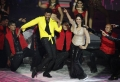 Prabhu Deva, Sridevi Dance at IIFA Awards 2013 Photos