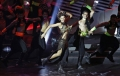 Deepika Padukone Dance at IIFA Awards 2013 Photos