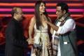 Anushka Sharma, Anurag Basu at IIFA Awards 2013 Photos