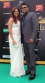 IIFA Rocks 2011 Green Carpet in Toronto