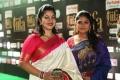 Radhika, Nirosha @ IIFA Utsavam 2017 Green Carpet (Day 1) Photos
