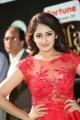Actress Sayesha Saigal @ IIFA Utsavam Awards 2017 Green Carpet Stills