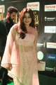Actress Nidhi Subbaiah @ IIFA Utsavam Awards 2017 Green Carpet Stills