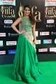 Anchor Manjusha @ IIFA Utsavam Awards 2017 Green Carpet Stills