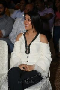 Actress Isha Talwar @ IIFA Utsavam Awards 2017 Press Meet Stills