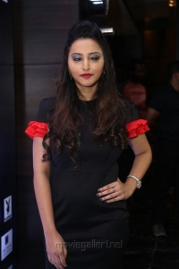 Madhulagna Das @ IIFA Utsavam Awards 2017 Press Meet Stills