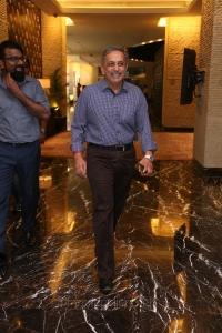 Gemini Kiran @ IIFA Utsavam Awards 2017 Press Meet Stills