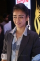 Actress Akshara Haasan @ IIFA Utsavam Awards 2017 Press Meet Stills