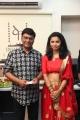 K Bhagyaraj, Anika Vikraman @ IKK Movie Pooja Stills