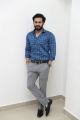 Actor Yogesh @ IKK Movie Pooja Stills