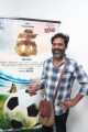 Guru Somasundaram @ IKK Movie Pooja Stills