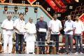 SP Muthuraman, Fivestar Kathiresan, Ilayaraja, Banwarilal Purohit, Vishal, SS Durairaj, SR Prabhu @ Ilaiyaraaja 75 Event Images