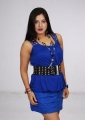 Keerthi Chawla Photo Shoot for Ilamai Oonjal Movie