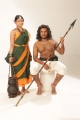 Anu Krishna, Yuvan in Ilami Movie Stills