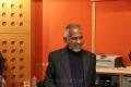 Music Director Ilayaraja at London Stills