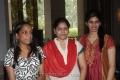 Bhavatharini, Yuvan Shankar Raja wife Shilpa, Karthik Raja wife Raja Rajeswari