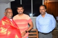 Ilayaraja Launches Rudhramadevi Tamil Trailer Photos