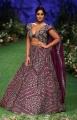 Actress Ileana D'Cruz @ Lakme Fashion Week 2020 Photos