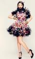 Ileana D'Cruz Hot Photoshoot For Harpers Bazar magazine