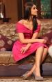 Actress Ileana D'Cruz Hot Photos in Pink Skirt
