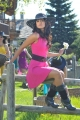 DCM Movie Heroine Ileana Hot Pics