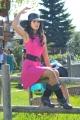 Ileana D'Cruz Hot Pics in Devudu Chesina Manushulu