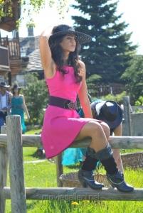 Devudu Chesina Manushulu Actress Ileana Hot Pics