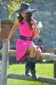 Ileana Hot Stills in Devudu Chesina Manushulu