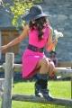 Ileana Hot Pics in Devudu Chesina Manushulu