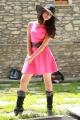 Devudu Chesina Manushulu Ileana Hot Images