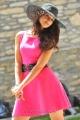 Actress Ileana Hot Stills in Devudu Chesina Manushulu