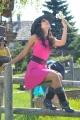 Ileana in Pink Dress Pics in Devudu Chesina Manushulu