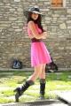 Telugu Actress Ileana Hot in DCM Movie